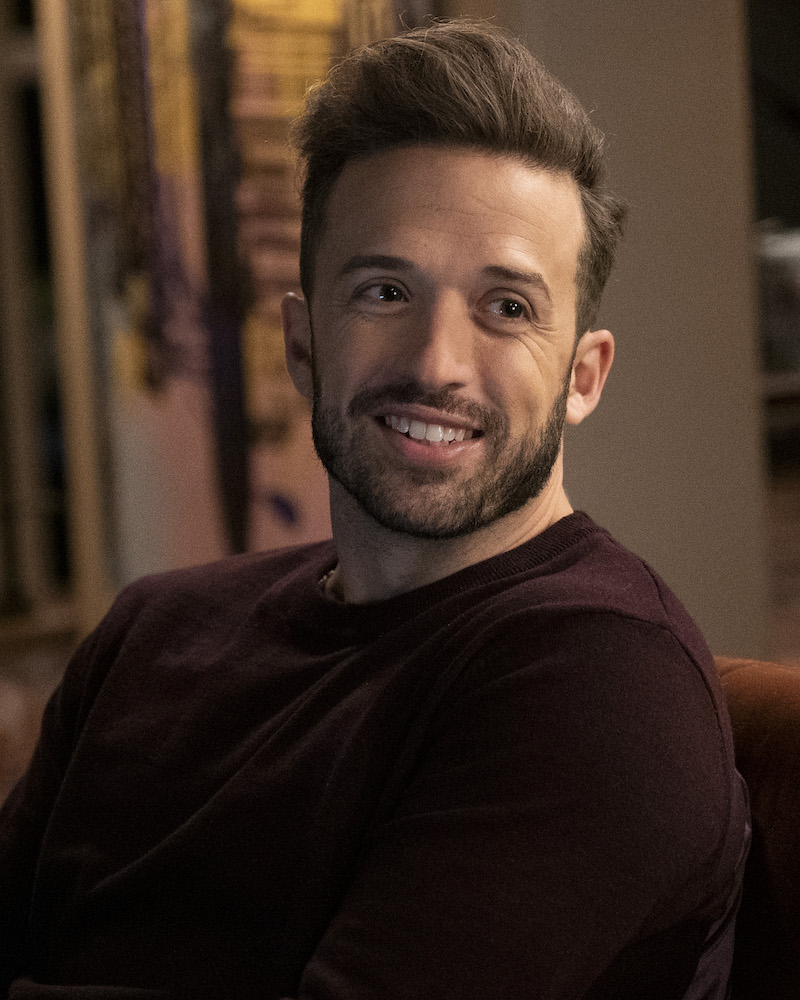 Henri Esteve is best known for playing Abel on the Amazon Prime show, Homecoming, and can be seen as Javier in the Freeform hit show, Grown-ish.