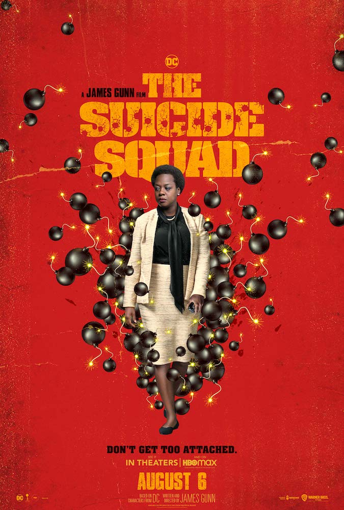 James Gunn has unveiled the trailer for The Suicide Squad, a follow-up to the 2016 film. In addition to the exciting trailer, a multitude of promotional posters has appeared, exciting fans what is to come. James Gunn has revealed in a series of tweets the posters of some familiar faces from the 2016 film. Some returning favorites would include Margot Robbie as Harley Quinn, Viola Davis as Amanda Waller, and Jai Courtney as Captain Boomerang. New actors who had not been featured in the previous installment would include Sylvester Stallone as King Shark, Peter Capaldi as The Thinker, David Dastmalchian as Polka Dot Man, and John Cena as The Peacemaker.