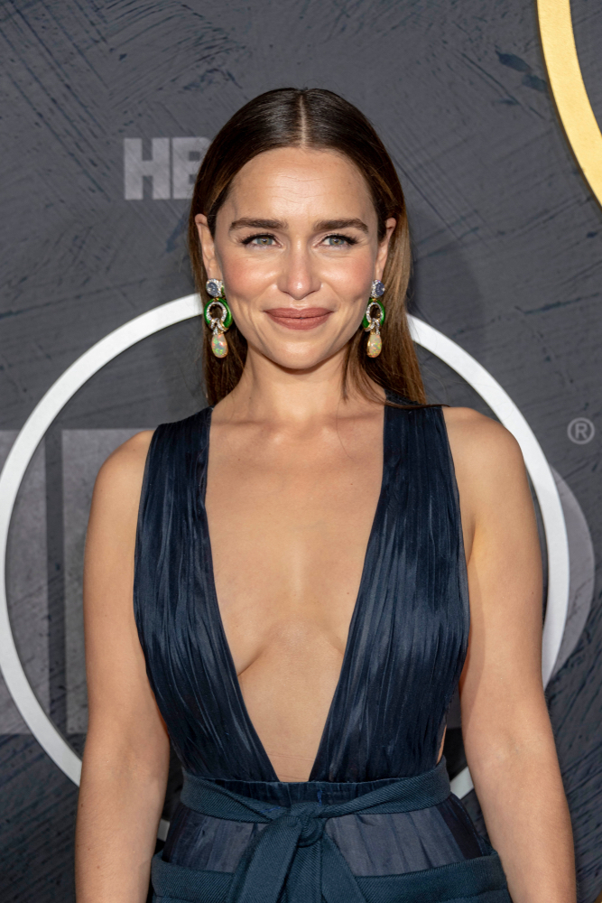 The Queen of Dragons herself, Emilia Clarke, will be joining the Marvel Cinematic Universe in the upcoming TV series Secret Invasion.