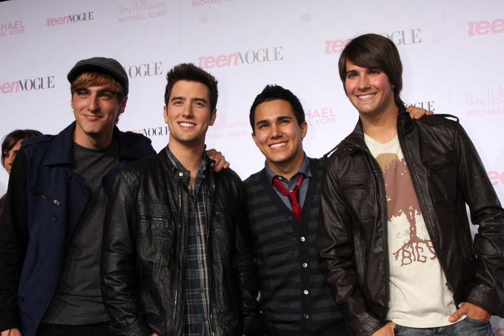 After eight long years, the legendary boy band Big Time Rush is making a musical comeback with two special performances in late 2021. Fans, who go by the name of Rushers, couldn't be more thrilled to see the quartet returning to the big stage.