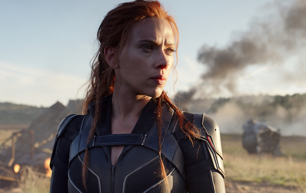 It's hard to believe that Scarlett Johansson originally didn't nab the role of Black Widow. The Avenger superhero was supposed to be playeIt's hard to believe that Scarlett Johansson originally didn't nab the role of Black Widow. The Avenger superhero was supposed to be played by someone else.d by someone else.